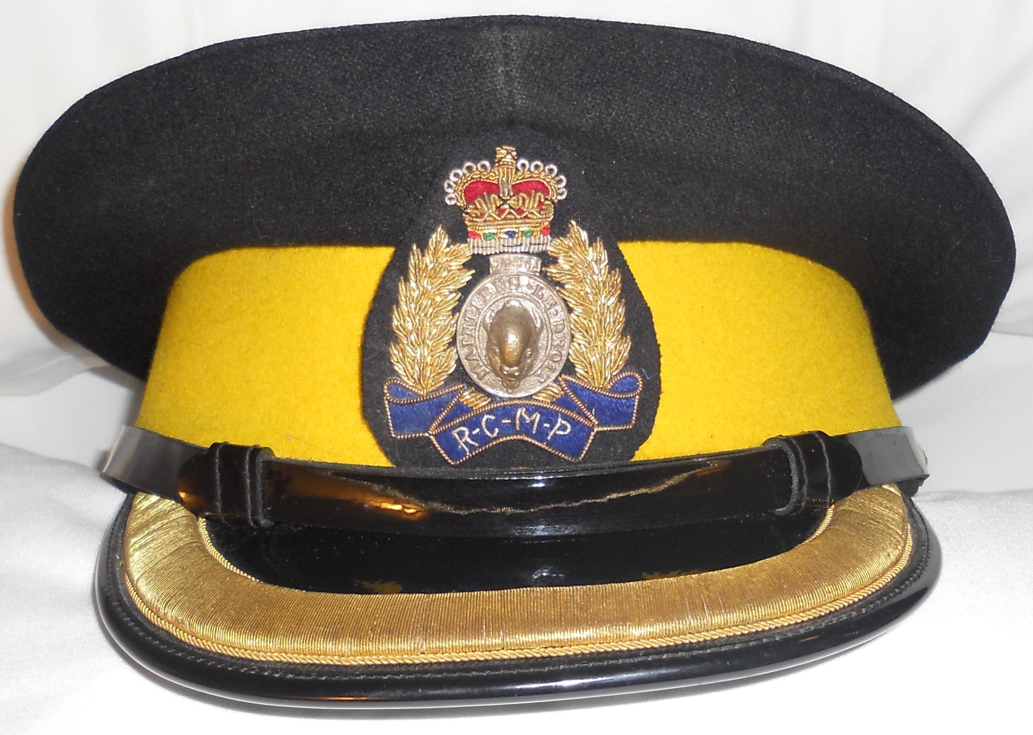 clothing hat inspectors